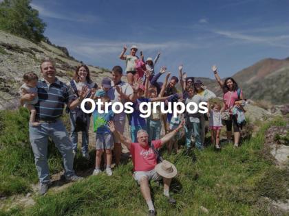 Otros grupos
