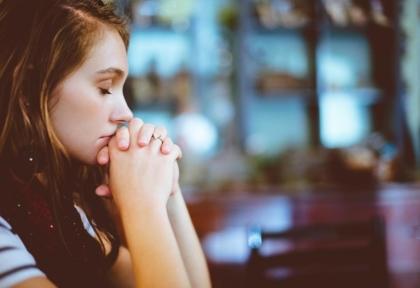 Dios es Amor · Reflexión de nuestra parroquia